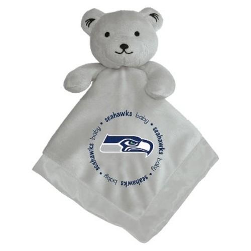 NFL Gray Security Bear
