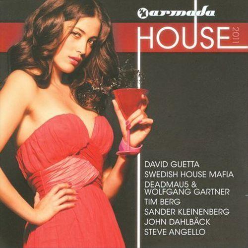 Armada House 2011 [CD]