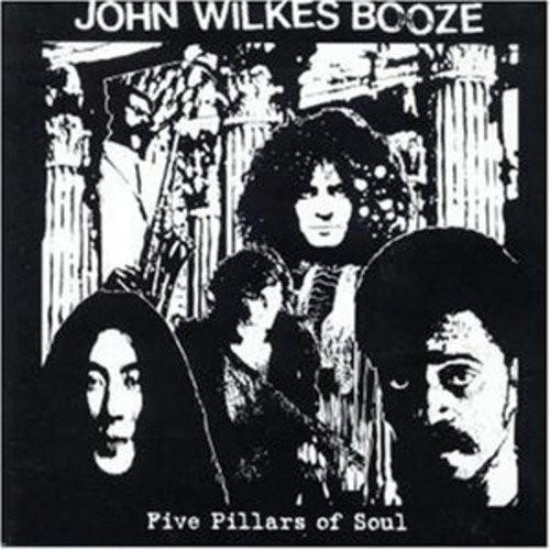 Five Pillars of Soul [LP] - VINYL