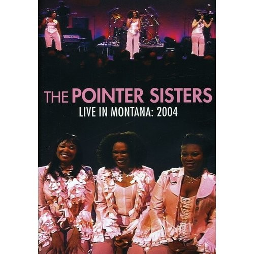 Live in Montana: 2004 [DVD]
