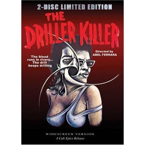 Driller Killer / The Early Short Films of Abel Ferrara