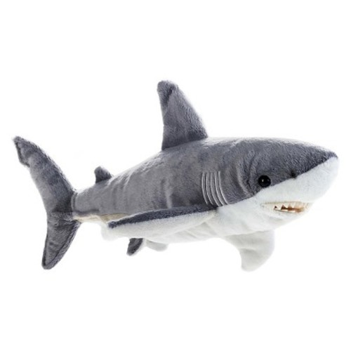 National Geographic Lelly Plush - Shark