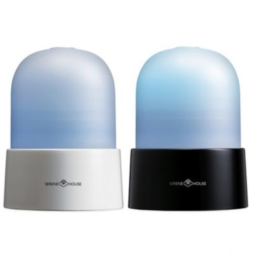 Serene House Lantern II Electric Aromatherapy Diffuser