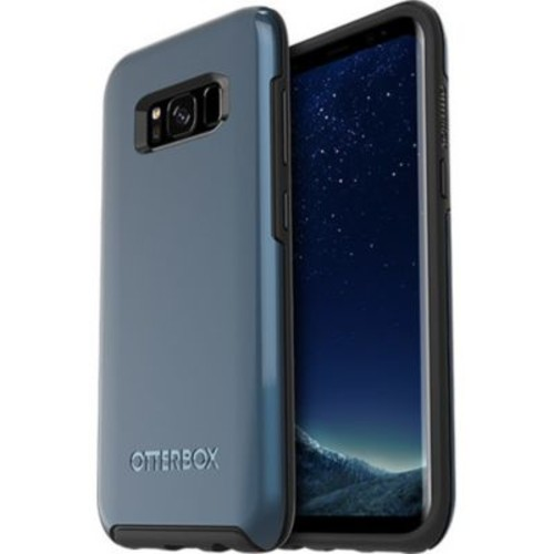 OtterBox Galaxy S8 Symmetry Series Metallic Case