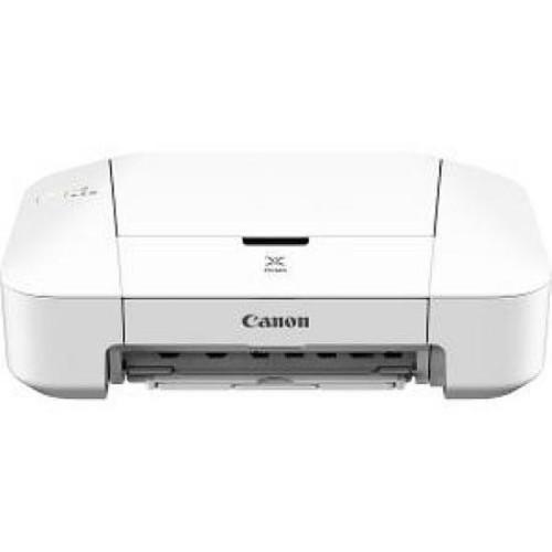 Canon PIXMA IP2820 Inkjet Printer - Color - 4800 x 600 dpi Print - Plain Paper Print - Desktop 8745B002