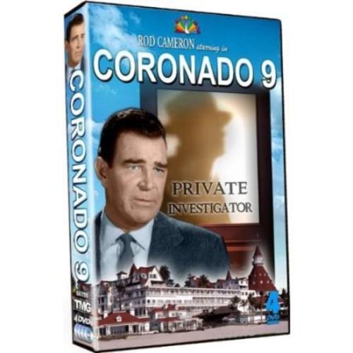 Coronado 9 [4 Discs] [DVD]