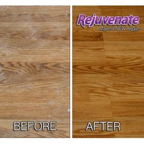 Rejuvenate RJFC32RTU No-Bucket Floor Cleaner, 32 Oz