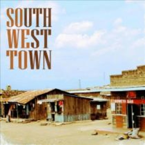South West Town [CD]