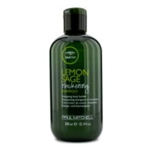 Paul Mitchell Tea Tree Lemon Sage Thickening Shampoo (Energizing Body Builder)