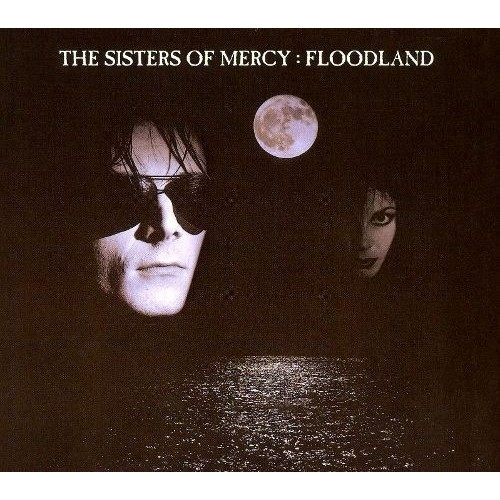 Floodland [Bonus Tracks] [CD]