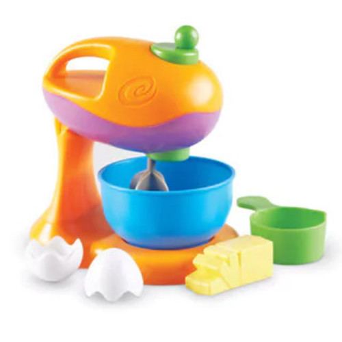 Learning Resources New Sprouts Mix it! Play Set