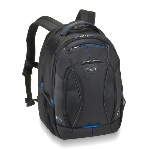 Solo Glide 17.3 Inch Laptop Backpack [Black]
