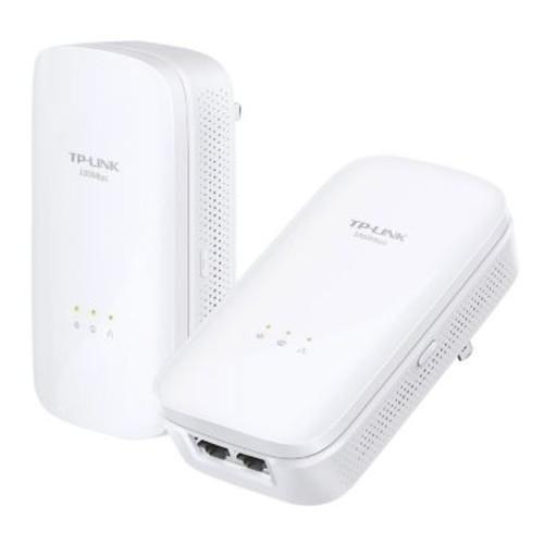 TP-Link AV2000 2-Port Gigabit Powerline Kit (TL-PA9020 KIT)