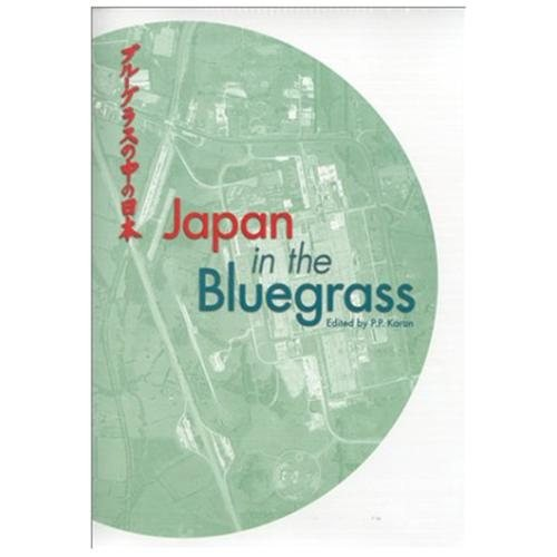 Japan and the Bluegrass