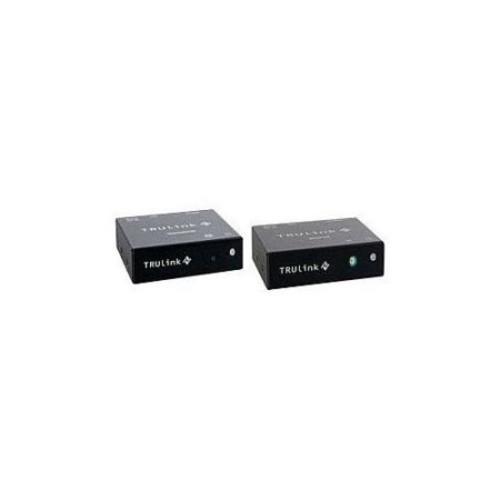 C2G TruLink VGA over UTP Box Transmitter/ Box Receiver Kit - Video extender - up to 300 ft