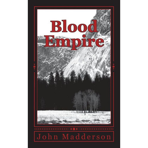 Blood Empire: The Vampire Hunter