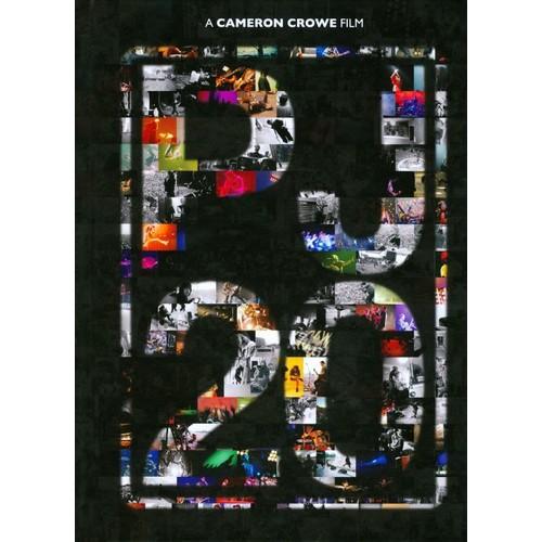 Pearl Jam Twenty [DVD/Blu-Ray] [Blu-Ray Disc]