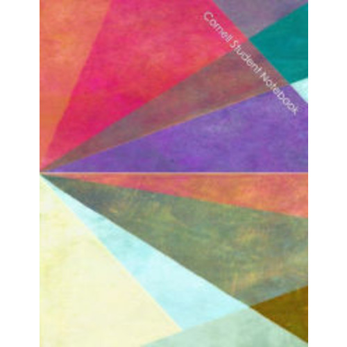 Cornell Student Notebook - Triangles