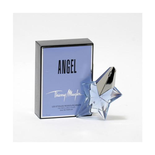 Angel Ladies By Thierry Mugler (Refillable Star) - EDP Spray