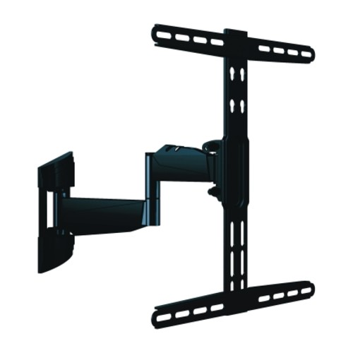 Home Plus 32 in. 50 in. 55 lb. Super Thin Artic TV Wall Mount 1(HP-WMART3250)