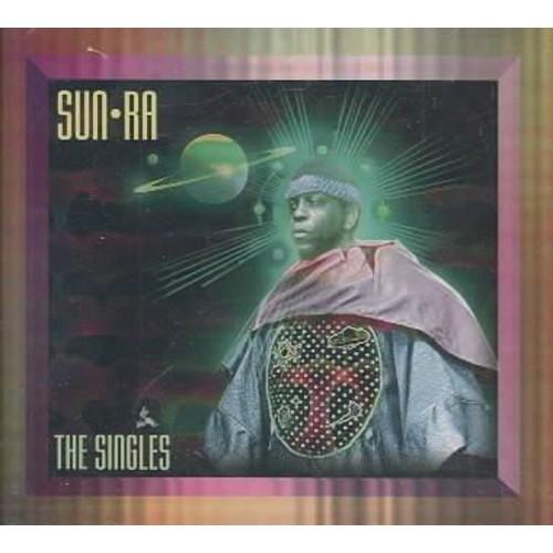 Sun Ra - Singles: Sun Ra