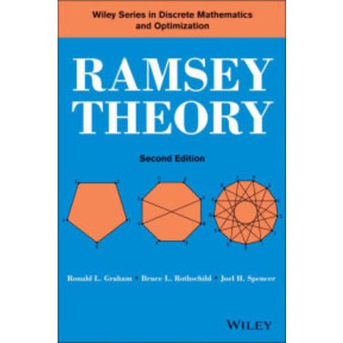 Ramsey Theory / Edition 2