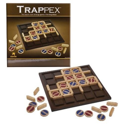Maranda Enterprises Trappex Strategy Game