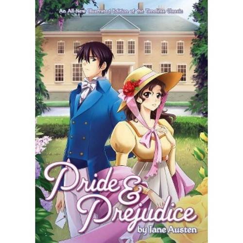 Pride & Prejudice (Paperback) (Jane Austen)
