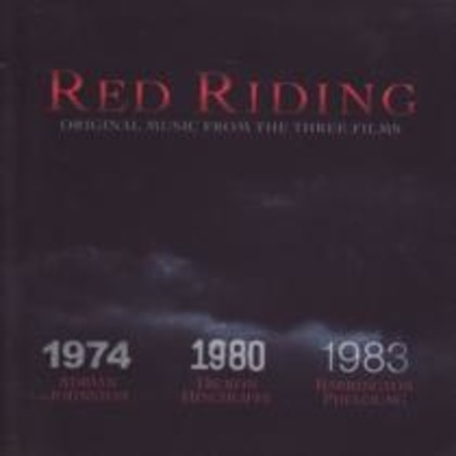 Red Riding [CD]