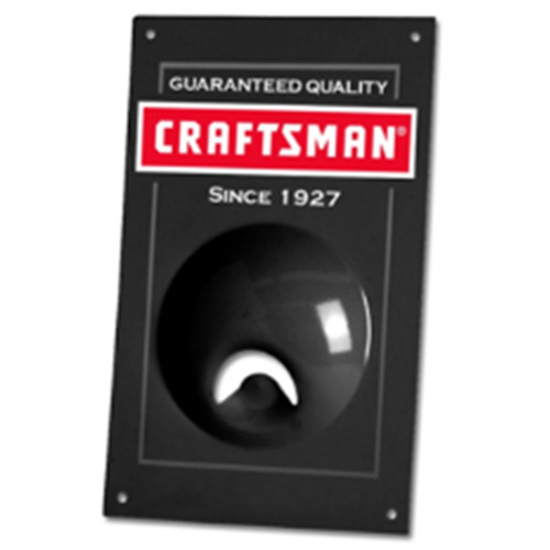 Craftsman Wall Mounted Bottle Opener