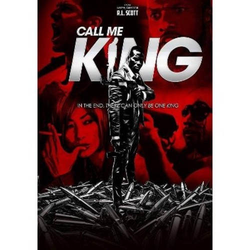 Call Me King (DVD)