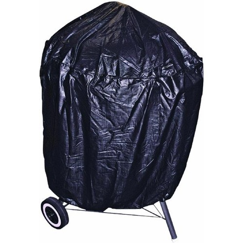 GrillPro 27 In. Charcoal Grill Cover - 84027
