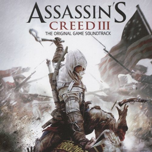 Assassin's Creed III [Original Video Game Soundtrack] [CD]