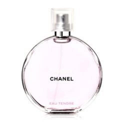 Chanel Chance Eau Tendre Perfume for Women 1.7 oz Eau De Toilette Spray