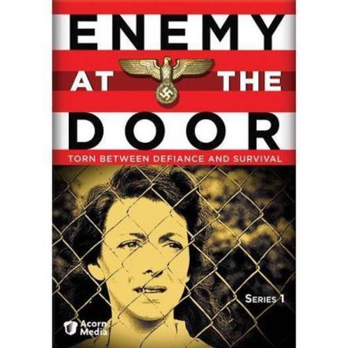 Enemy at the Door Set 1 [4 Discs] [DVD]