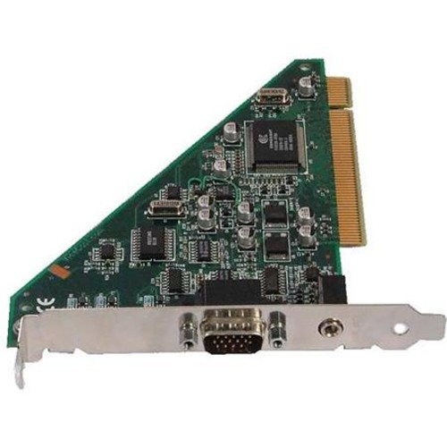 Osprey Video 210 PCI Analog Video Capture Card with SimulStream Software 95-00186
