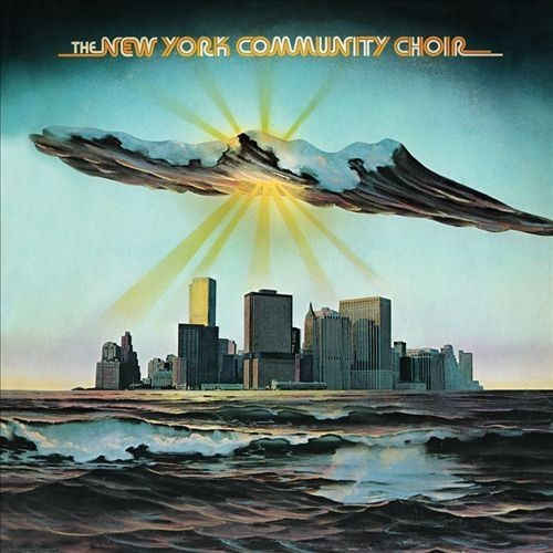 The New York Community Choir [Expanded Edition] [CD]