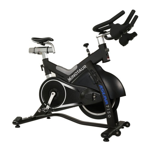 ASUNA Minotaur Cycle Exercise Bike with Magnetic Resistance