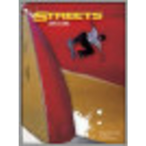 Streets: Barcelona [DVD] [2005]