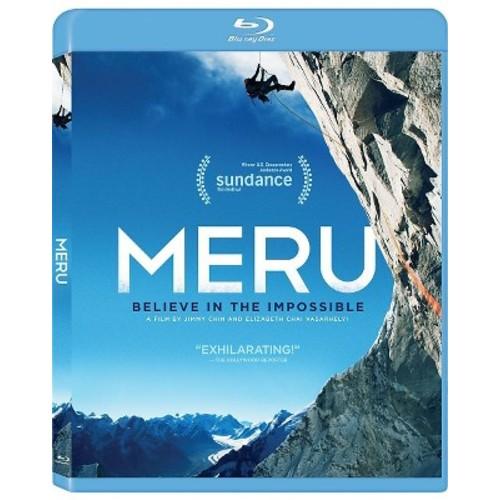 Meru (Blu-...
