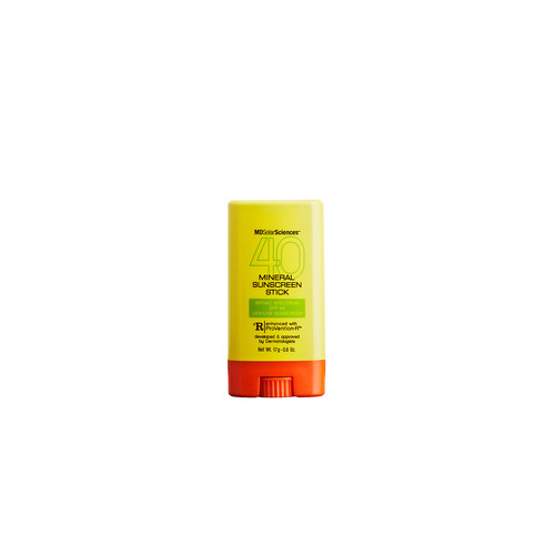 MDSolarSciences Mineral Sunscreen Stick in