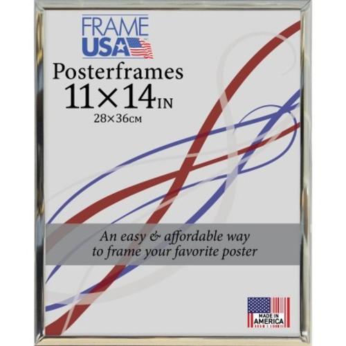 Frame USA Picture Frames & Photo Albums Hardboard Poster Frame