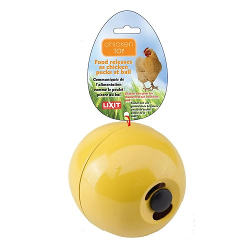 Lixit Chicken Toy