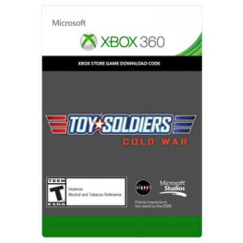 Toy Soldiers: Cold War [Digital]