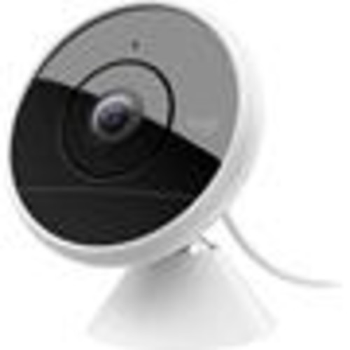 Logitech Circle 2 Wired Indoor/outdoor surveillance camera with Wi-Fi