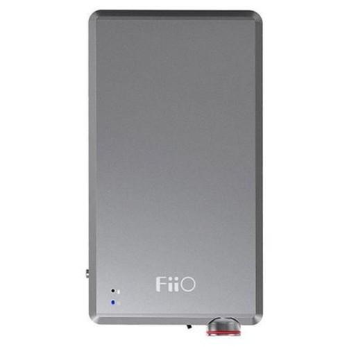 FiiO A5 Headphone Amplifier, Titanium