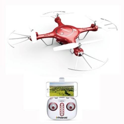 Polaroid PL2000 Camera Drone with Wi-Fi. 12.6
