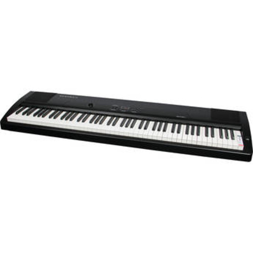 MPS10 Portable Digital Piano (Black)