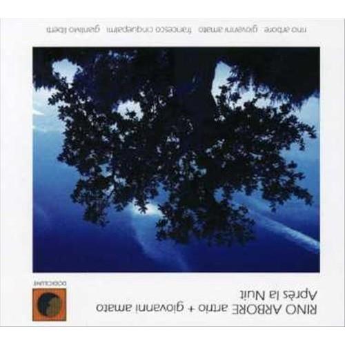 Apres La Nuit [CD]