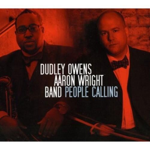 People Calling [CD]